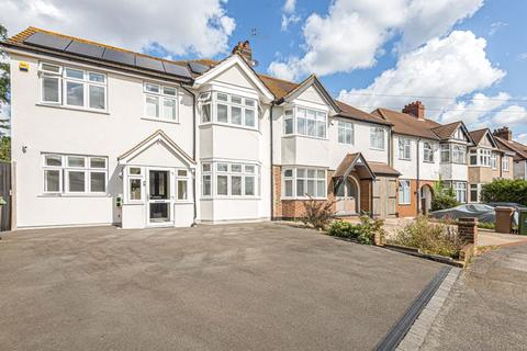 4 bedroom semi-detached house for sale - Hilbert Road, Sutton