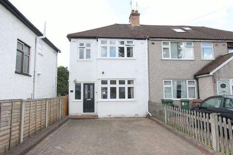 3 bedroom end of terrace house for sale - Stayton Road, Sutton
