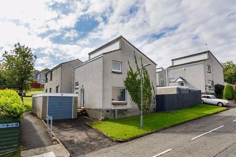 3 bedroom detached house for sale - 1 Antonine Court, Bo'ness