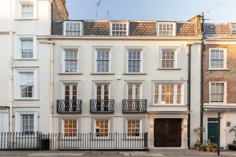 4 bedroom terraced house to rent - Culross Street, London
