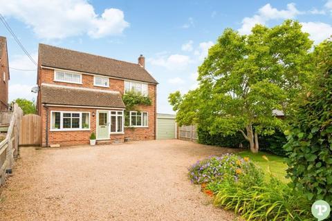 3 bedroom detached house for sale - Holton, Nr Oxford