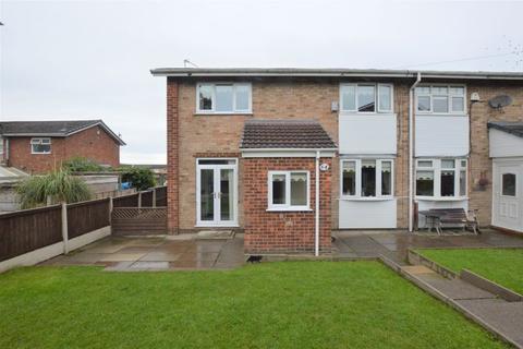 3 bedroom semi-detached house for sale - Callington Drive, Hyde