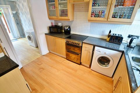 2 bedroom terraced house for sale - Robinia Close, Eccles