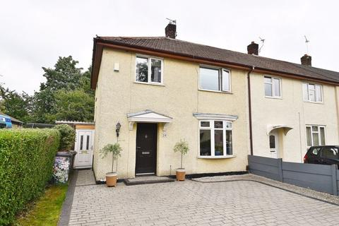 3 bedroom semi-detached house for sale - Winchester Road,Ellesmere Park