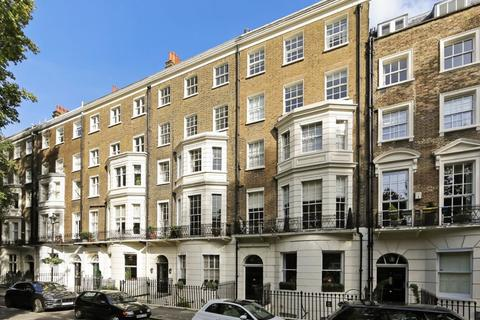 3 bedroom flat for sale - Montagu Square, Marylebone. W1