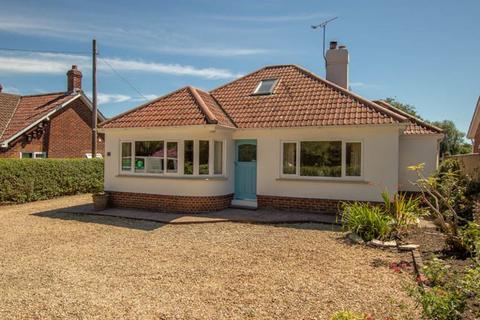 4 bedroom detached bungalow for sale - Bradley Road, Warminster