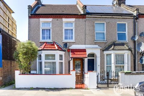 3 bedroom terraced house for sale - Grainger Road, London, N22