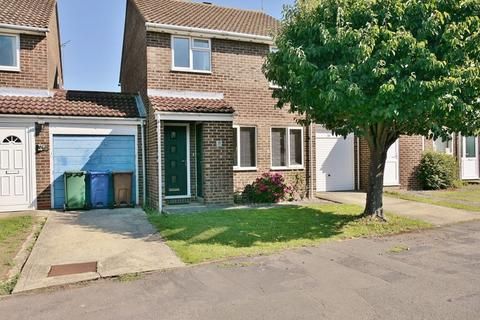 3 bedroom detached house for sale - Andersons Close KIDLINGTON