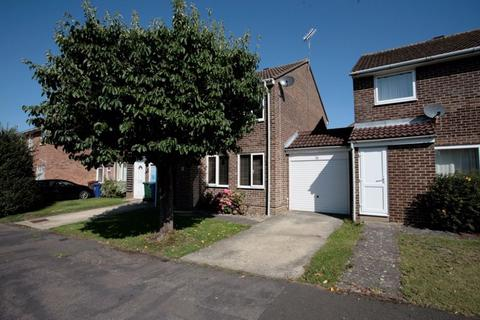3 bedroom detached house for sale - Andersons Close KIDLINGTON
