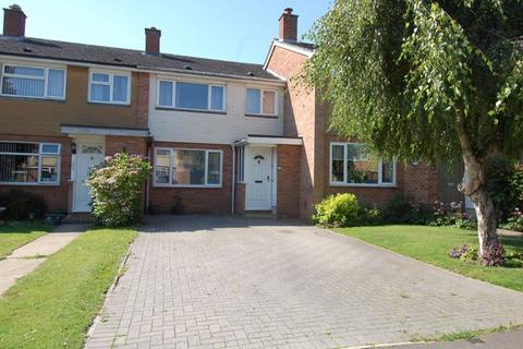 3 bedroom terraced house for sale - Bartholomew Avenue YARNTON