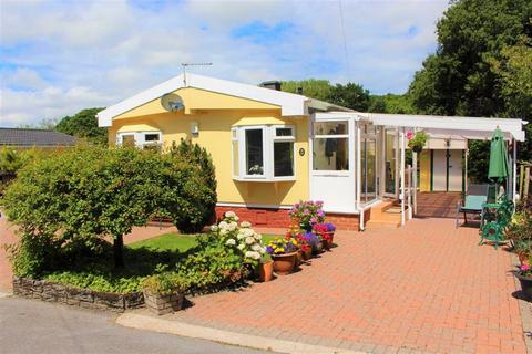 2 bedroom park home for sale - Cannisland Park, Parkmill