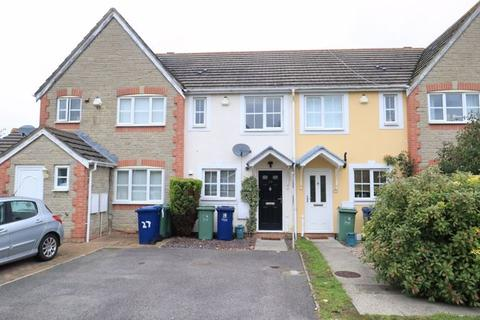 2 bedroom terraced house to rent - Foxglove Close, Oxford