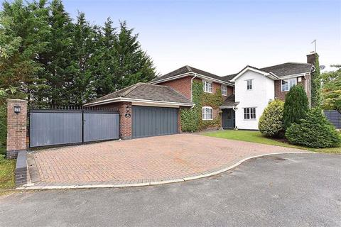 5 bedroom detached house for sale - Prestwick Close, Tytherington, Macclesfield