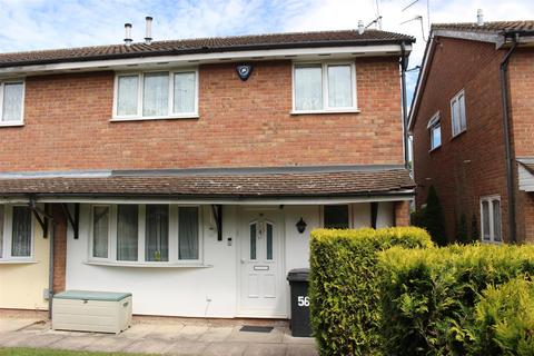 2 bedroom house to rent - Longbrooke, Houghton Regis