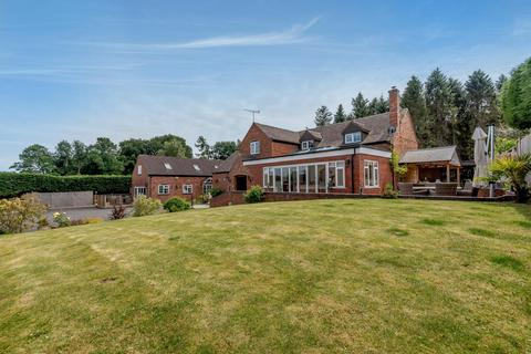 5 bedroom country house for sale - Hillpool, Chaddesley Corbett, Worcestershire