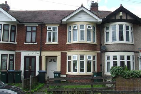 3 bedroom terraced house to rent - Westcotes, Tile Hill, Coventry. CV4