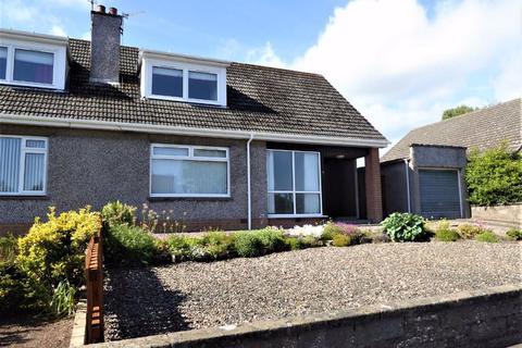 3 bedroom semi-detached house for sale - 19, Broomfaulds Avenue, St Andrews, Fife, KY16