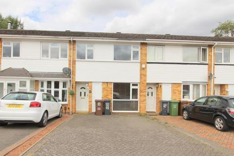3 bedroom house to rent - Nethercote Gardens, Shirley, Solihull