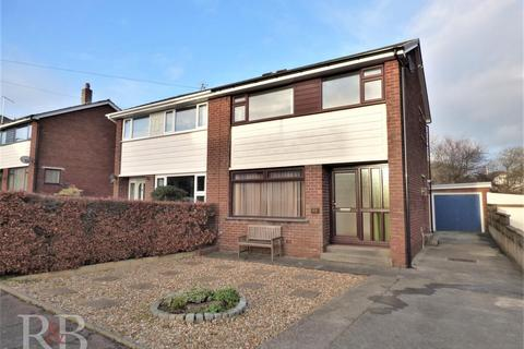 3 bedroom semi-detached house for sale - Canterbury Avenue, Bowerham