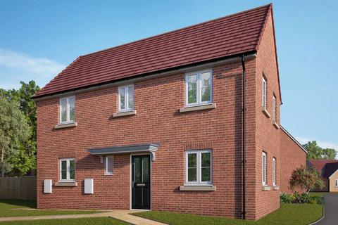3 bedroom detached house for sale - Plot 33, The Helmsley at Northfield Meadows, Stoney Haggs Road, Seamer YO12