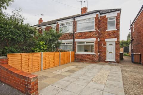 2 bedroom house for sale - Brockenhurst Avenue, Cottingham