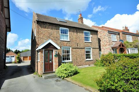 4 bedroom detached house for sale - Main Street, Shipton By Beningbrough, York, YO30 1AB
