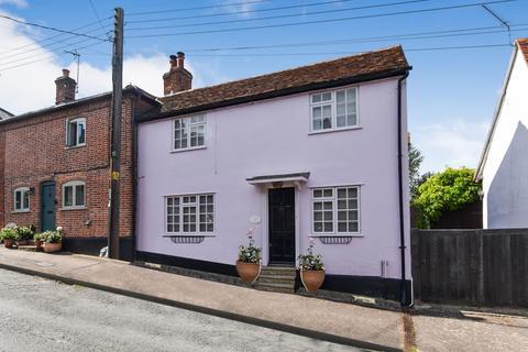 3 bedroom house for sale - Bolton Street, Lavenham, Sudbury