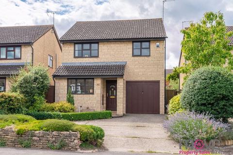 4 bedroom detached house for sale - Station Road, Cheltenham