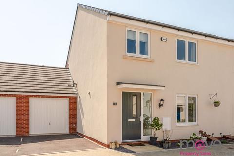 4 bedroom semi-detached house for sale - Graduate Court, Cheltenham