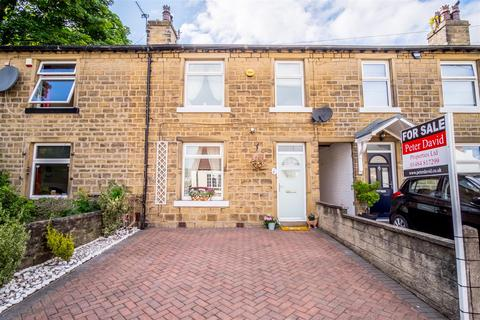 3 bedroom terraced house for sale - Haywood Avenue Marsh Huddersfield HD3