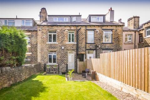 3 bedroom terraced house for sale - Grasscroft Road, Huddersfield