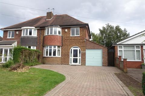 3 bedroom detached house to rent - Wood Lane, Streetly, Sutton Coldfield, B74 3LR