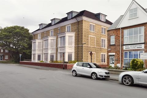 2 bedroom apartment for sale - Apartment 6, The Sandpiper, Alexandra House, Hornsea