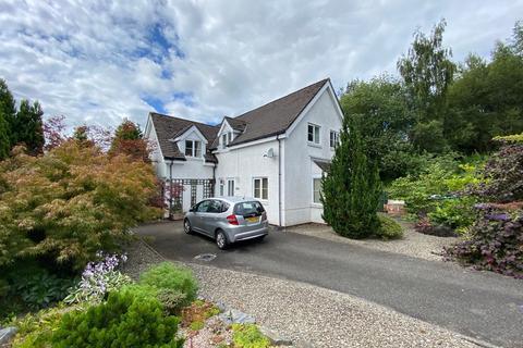 5 bedroom detached house for sale - Bryn Steffan , Lampeter, SA48