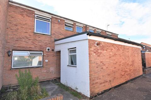 5 bedroom terraced house to rent - Bosanquet Close, Uxbridge, UB8