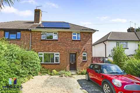 3 bedroom semi-detached house for sale - St. Helier Road, Alderney, Poole, BH12