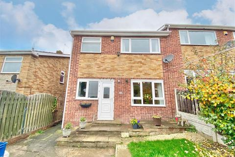 3 bedroom semi-detached house for sale - Willow Close, Brinsworth, Rotherham