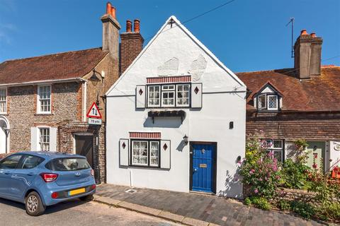 2 bedroom cottage for sale - High Street, Tarring, Worthing