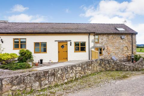 1 bedroom barn conversion to rent - Nercwys,