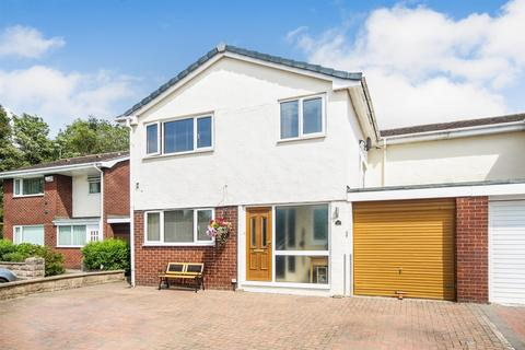 4 bedroom link detached house for sale - Catherine Drive, Ewloe, Deeside
