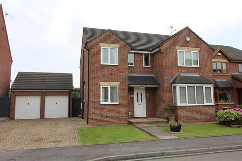 4 bedroom detached house for sale - St. Michaels Drive, Hedon, Hull