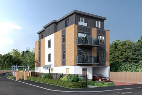 1 bedroom apartment for sale - 62 Kingston Road, Staines-upon-Thames, TW18