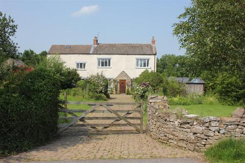 5 bedroom detached house for sale - Hudswell, Richmond