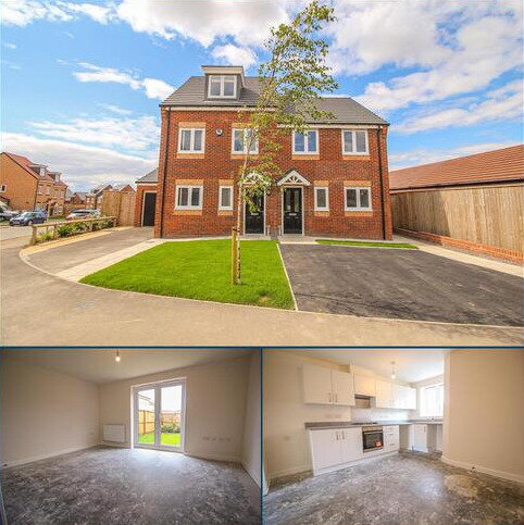 3 bedroom semi-detached house for sale - Pikewell Close, Dipton, County Durham