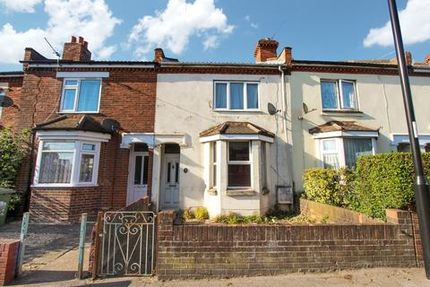 2 bedroom terraced house for sale - Winchester Road, Shirley, Southampton, SO16