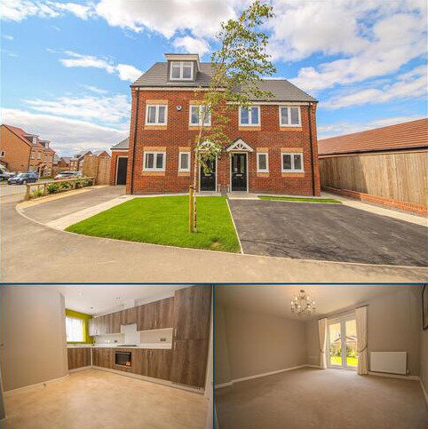 3 bedroom townhouse for sale - Pikewell Close, Dipton, County Durham