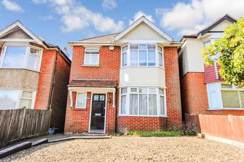 3 bedroom detached house for sale - Burgess Road, Bassett, Southampton, SO16