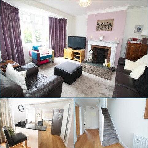 4 bedroom house for sale - Parkside Crescent, North Shields