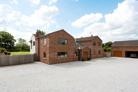6 bedroom detached house for sale - South Duffield NORTH YORKSHIRE