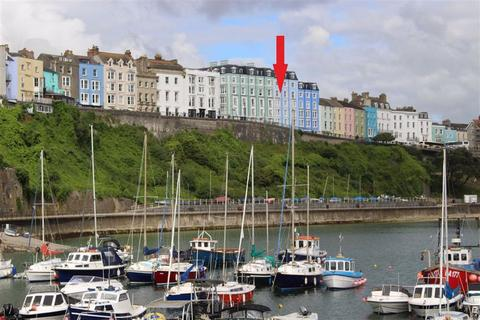 2 bedroom retirement property for sale - Paxton Court, White Lion Street, Tenby